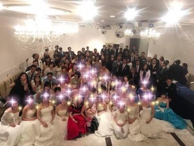 ウェディングドレス無料Wedding Carnival !!