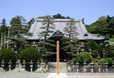 良縁成就ご祈祷付き☆お寺と神社で縁結び|袋井可睡斎
