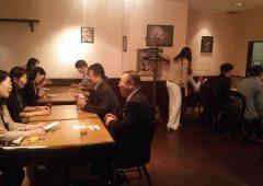 コラボパーティーin名古屋 キャッスルプラザホテルのタイトル画像