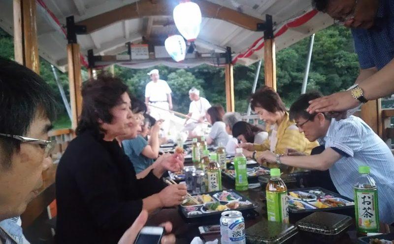 良縁ネット 納涼祭 東海地区2016年8月のタイトル画像