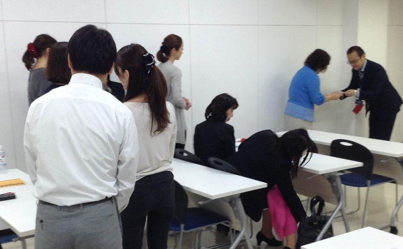 良縁ネット連盟 仙台定例会 2016年 10月のタイトル画像