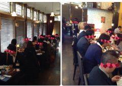 3月12日(日)Spring party in千葉のタイトル画像