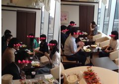 良縁ネット主催Early Summer party in名古屋 のタイトル画像