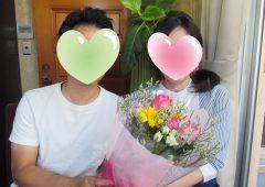 1年かからずにご成婚!!のタイトル画像