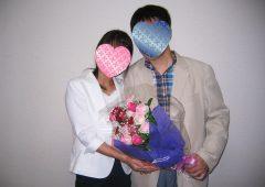 お⼈柄とタイミングのあったご紹介がご結婚に︕︕のタイトル画像