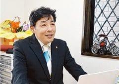 結婚相談所・仲人インタビュー 神奈川 横浜婚活・結婚相談所センターのタイトル画像