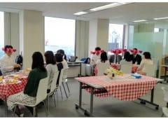 提携先会員様とのコラボパーティーin新宿のタイトル画像