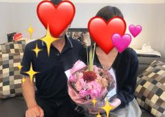 マゼンダ主催の婚活パーティーでの出会いで結婚!のタイトル画像