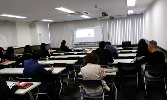 2018年10月 良縁ネット連盟 東海地区定例会 in 名古屋のタイトル画像