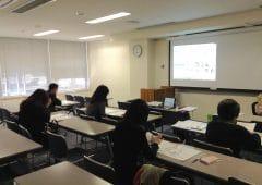 2018年11月 関西地区基本研修会のタイトル画像