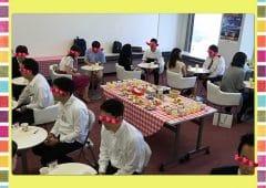 Summer party  コラボパーティーin 新宿 2019年6月のタイトル画像