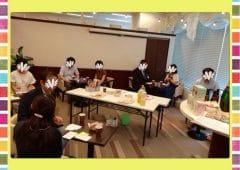 コラボ Summer party in 名古屋 のタイトル画像