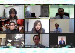 良縁ネット連盟 理事会 2020年5月のタイトル画像