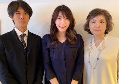 結婚相談所・仲人インタビュー 銀座 ブライダルゼルムのタイトル画像