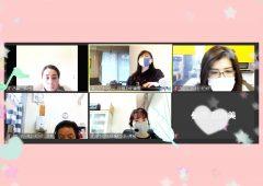 2021年3月開催 第二回オンライン勉強会 基本研修会(システム編)のタイトル画像