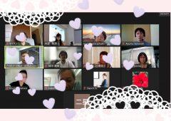 「マリッジカウンセラー 結衣の決意」 オンライン上映会開催しました 8/4 8/19のタイトル画像
